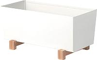 Кашпо Ikea Биттергурка 003.716.80 -