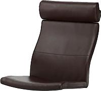 Подушка на стул Ikea Поэнг Глосе 003.830.89 -