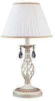 Прикроватная лампа Евросвет Amelia 10054/1 (бело-золотой) -