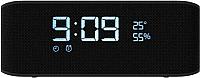 Радиочасы Ritmix RRC-909 (черный) -