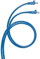 Кабель Legrand RJ45 UTP 6 / 51773 (2м, голубой) -