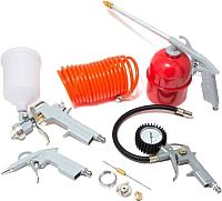 Набор пневмоинструмента Partner 8031K5-G -