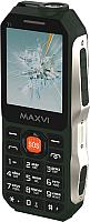Мобильный телефон Maxvi T1 (зеленый) -
