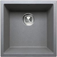 Мойка кухонная Tolero R-128 (серый) -