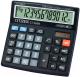 Калькулятор Citizen CT-555N (черный) -