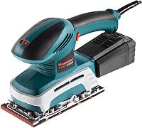 Вибрационная шлифовальная машина Hammer Premium PSM220С -