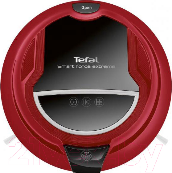 Купить Робот-пылесос Tefal, RG7133RH, Китай