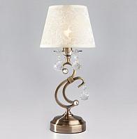 Прикроватная лампа Евросвет Eileen 1448/1T (античная бронза) -