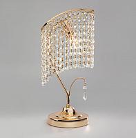 Прикроватная лампа Евросвет Katria 3122/1 (золото) -