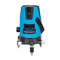Лазерный нивелир Instrumax Constructor 4D (IM0104) -