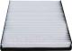 Салонный фильтр SCT SA1200 -