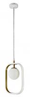 Потолочный светильник Maytoni Avola MOD431-PL-01-WG -