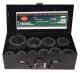 Набор оснастки RockForce RF-6101MPB -