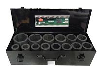 Набор оснастки RockForce RF-8152MPB -