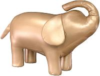 Пуф Импэкс Leset Слон 2 мини (золото) -