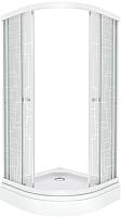 Душевой уголок Triton Стандарт А 100x100 (квадраты) -