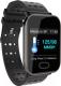 Умные часы Miru GW20 (черный) -