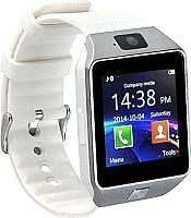 Умные часы Miru DZ09 (белый) -