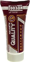 Клей Quality Жидкие гвозди для панелей (100мл) -