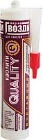 Клей Quality Жидкие гвозди для панелей (310мл) -