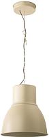 Потолочный светильник Ikea Хектар 004.148.87 -