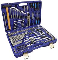 Универсальный набор инструментов KingTul KT-142 -