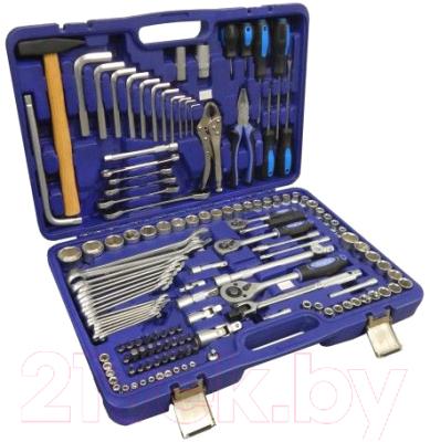 Универсальный набор инструментов KingTul KT-142