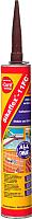 Клей-герметик Sika Sikaflex-11FC+ (300мл, коричневый) -