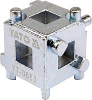Ключ для тормозного поршня Yato YT-0683 -