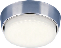 Точечный светильник Elektrostandard 1037 GX53 СН -