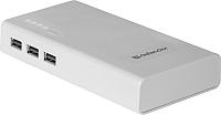 Портативное зарядное устройство Defender Lavita 10000E 3 USB / 83647 -