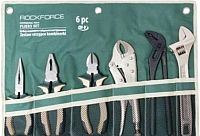 Набор губцевого инструмента RockForce RF-50614A -