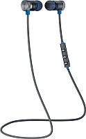 Наушники-гарнитура Defender OutFit B710 / 63711 (черный/синий) -