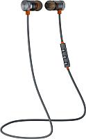 Наушники-гарнитура Defender OutFit B710 / 63712 (черный/оранжевый) -