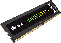 Оперативная память DDR4 Corsair CMV8GX4M1A2400C16 -
