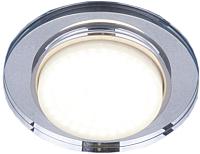 Точечный светильник Elektrostandard 8061 GX53 SL -