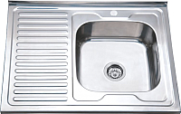 Мойка кухонная РМС MD8-8060R -