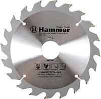 Пильный диск Hammer Flex 205-106 -