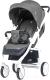 Детская прогулочная коляска Carrello Echo CRL-8508 (ginger grey) -