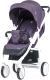 Детская прогулочная коляска Carrello Echo CRL-8508 (persian purple) -