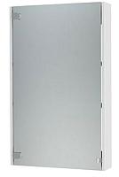 Шкаф с зеркалом для ванной Triton Эко-60 (белый) -