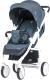 Детская прогулочная коляска Carrello Echo CRL-8508 (vista blue) -