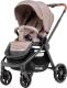 Детская прогулочная коляска Carrello Epica CRL-8509 (castle beige) -