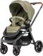 Детская прогулочная коляска Carrello Epica CRL-8509 (olive green) -