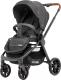 Детская прогулочная коляска Carrello Epica CRL-8509 (slate grey) -