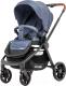 Детская прогулочная коляска Carrello Epica CRL-8509 (vista blue) -