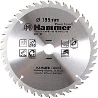 Пильный диск Hammer Flex 205-109 -