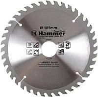Пильный диск Hammer Flex 205-110 -