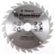 Пильный диск Hammer Flex 205-111 -