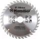 Пильный диск Hammer Flex 205-112 -